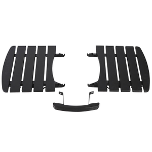 HDPE Side Shelves Replacement Kit for 22inch Kamado